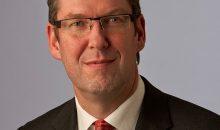 Renier Vree wird zum 1. März CFO von Akznobels Spezialchemie-Sparte. (Bild: Akzonobel)