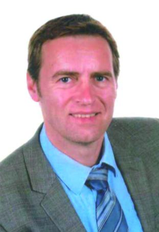 Andreas Königs, Spezialist für  Füllstandmesstechnik bei Krohne