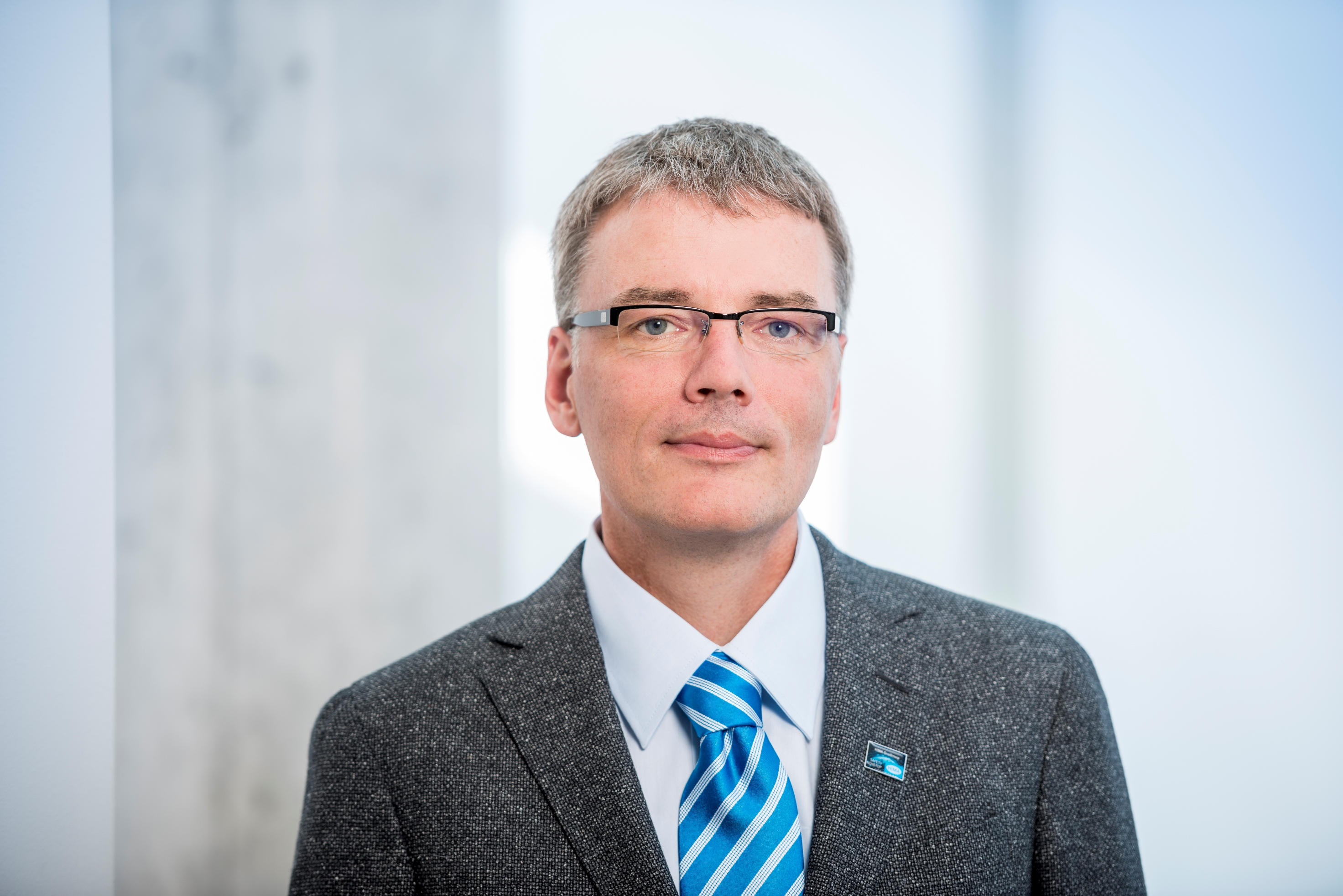 Dr. Alexander Horch ist Vice President Research, Development & Product Management bei Hima