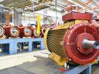 Der verstärkte Einsatz von Elektromotoren in der Industrie trägt einen großen Teil zur steigenden Nachfrage nach Elektrizität bei. Bild: Industrieblick – Fotolia