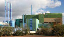 Die EBS-Anlage im Industriepark Höchst hat 2017 über 500.000 t Abfall verbrannt. (Bild: Infraserv Höchst)