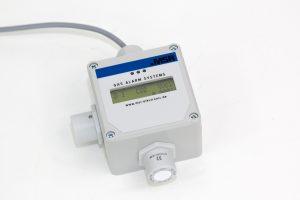 MSR Relaisboard für analoge Gassensoren