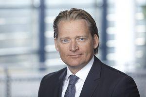 Ralf Brinkmann übernimmt die Führung von Dow in Deutschland und koordiniert die Ausgliederung des Dow-Spezialchemiegeschäfts in Europa. (Bild: Dow)