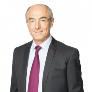 Benoît Potier Chairman and Chief Executive Officer