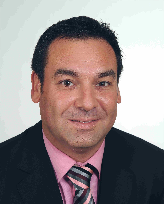 Paulo Jorge de  Almeida, System  Engineer Mobile  Computing Europe  bei Ecom