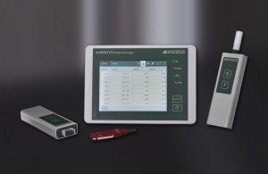 Ahlborn wireless data logger ALMEMO 470