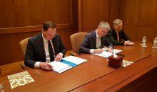 Borealis und UCC planen ein Joint Venture zur Polyethylenproduktion in Kasachstan. (Bild: Borealis)