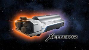 Flottweg Schlammentwässerung Xelletor-Baureihe