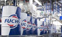 Fuchs Petrolub investiert