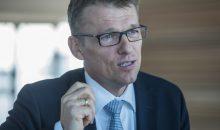 Jürgen Nowicki ist Sprecher der Arbeitsgemeinschaft Großanlagenbau im VDMA. Bild: Linde