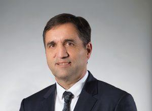 Der Vorstandsvorsitzende von Pfeifer, Eric Taberlet, hat die ersten Geschäftszahlen seiner Amtszeit verkündet. (Bild: Pfeiffer Vacuum)