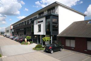 Am Vogelsang-Hauptsitz in Essen (Oldenburg) freut man sich über den Umsatzzuwachs. (Bild: Vogelsang)