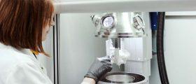 Im Labor in Moskau können hochspezifische Tests durchgeführt werden. (Bild: Wacker)