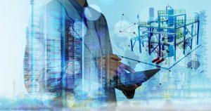 3 Die Digitale Transformation der Engineering-Prozesse kann als Katalysator fungieren, um Chemieunternehmen neue Innovationen zu ermöglichen