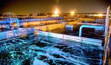 Schwer abbaubare und toxische Industrieabwässer müssen mit Aktivkohle gereinigt werden.