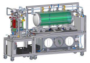 Bungartz Pumping Technology