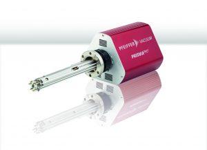 Pfeiffer Vacuum - PrismaPro