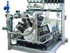 3: Der Hochdruckverdichter Haug Sirius HP 450 ist hermetisch gasdicht für niedrige Leckraten und kommt ohne Öl aus. Bild: Sauer