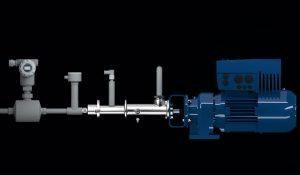 Smart Dosing Pump von Seepex