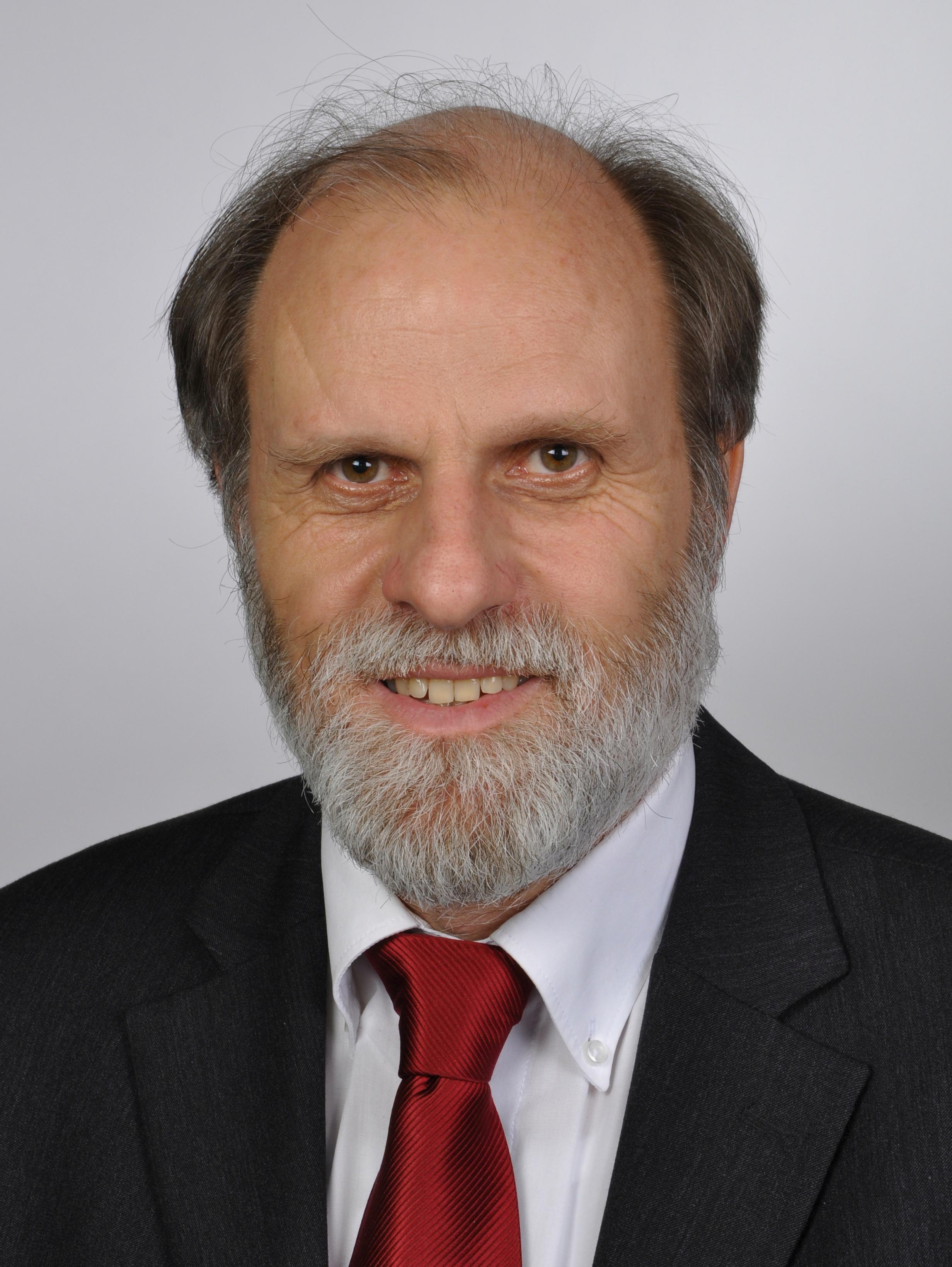 Thomas Merkle,  Leiter Entwicklung +  Konstruktion / Technischer Leiter, Schmalenberger; Mitglied im Facharbeitsausschuss Forschung im Fachverband Pumpen + Systeme des VDMA