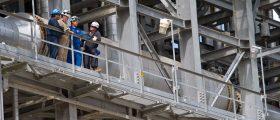 Dowdupont baut seine Spezialwerkstoff-Kapazitäten in Texas aus. (Bild: Dupont)
