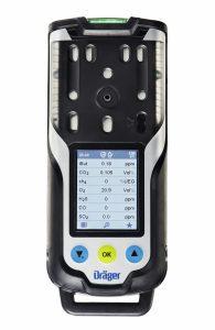 dräger 1804pf076 Xam 8000 gasmessgeräte