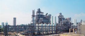 Die Anlage von Air Products in Kochi, Indien, soll die benachbarte Raffinerie mit Industriegasen versorgen. (Bild: Air Products)