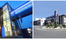 Das Joint-Venture soll seinen Sitz im Münsterland haben, unweit der beiden Firmenzentralen in Oelde und Lengerich. (Bild: W&H