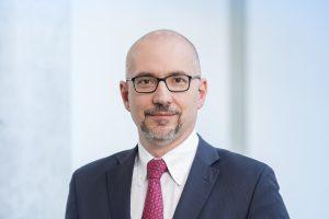 Fabio Lodigiani ist neuer Leiter des Segments Safety Services bei Hima. (Bild: Hima)