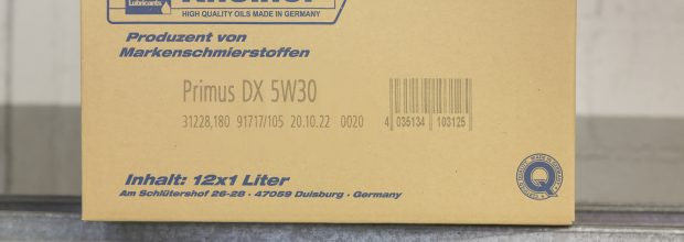 Bluhm Systeme - SWD Lubricants - Duisburg