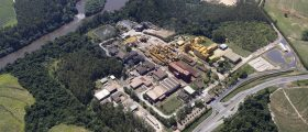 Am Standort Porto Feliz, Brasilien, bündelt Lanxess sein gesamtes PU-Geschäft für Südamerika. (Bild: Lanxess)