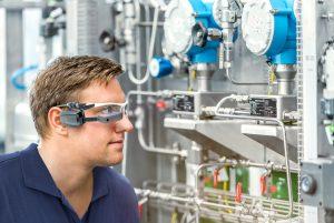 LEWA SmartGlasses Frontend