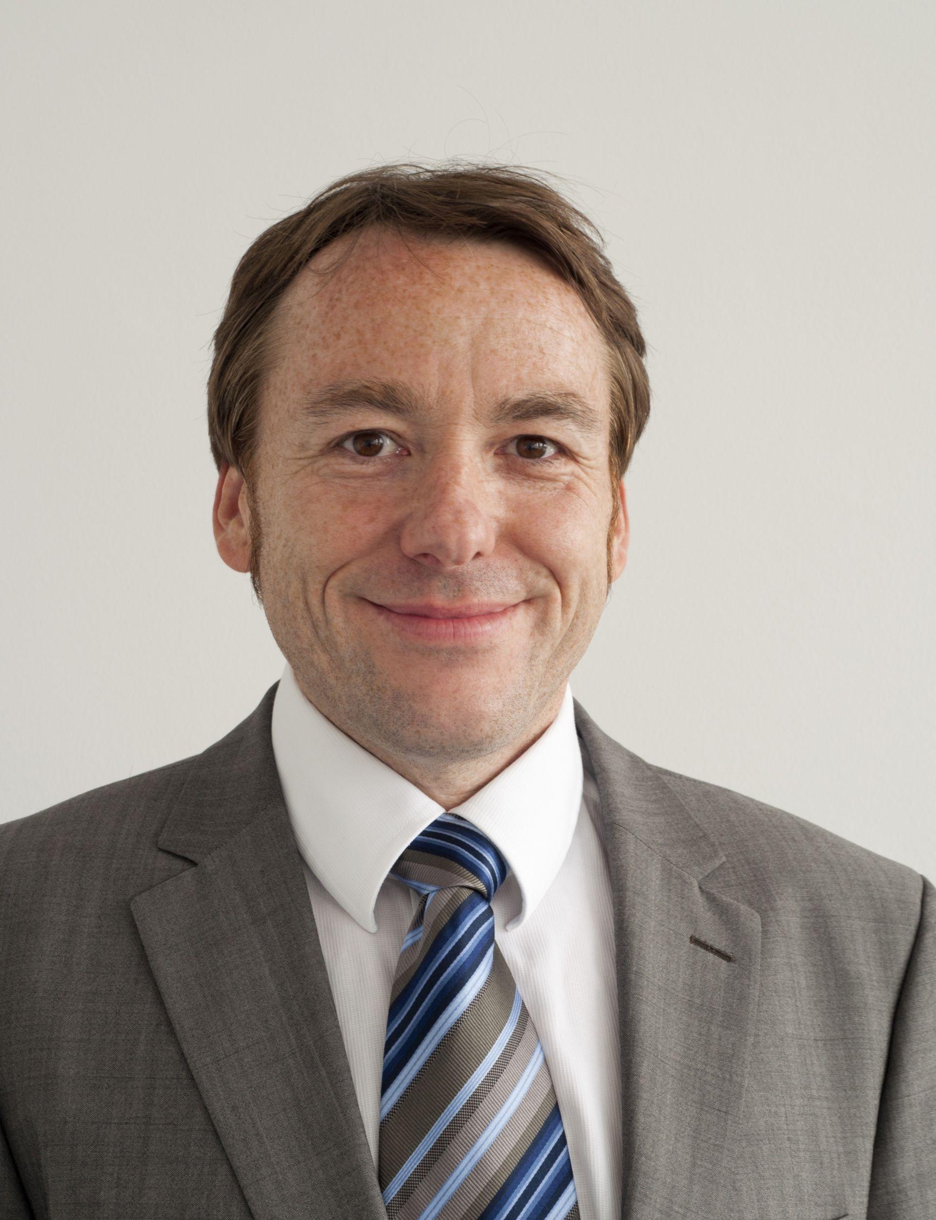 Rüdiger Marten ist Area Sales Manager bei Heinrichs  Messtechnik