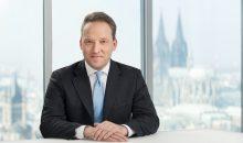Matthias Zachert soll mindestens weitere fünf Jahre CEO von Lanxess bleiben. (Bild: Lanxess)