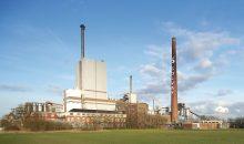 Am Standort Rheinberg installiert Solvay einen neuen Kraftwerk-Kessel. (Bild: Solvay)