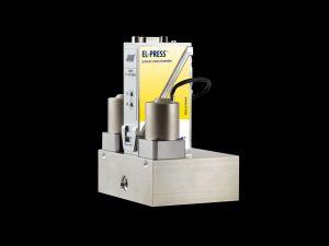 Bronkhorst P-800 EL-PRESS Process Pressure Controller
