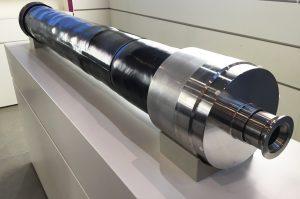 Die Membran Sepuran NG soll effiziente Erdgasaufbereitung auch bei komplexen Gaszusammensetzungen ermöglichen. (Bild: Evonik)