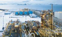 Onshore-Erdgasaufbereitungsanlage (Bild: The Linde Group)
