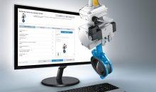 Festo Configurator for process valve units 2