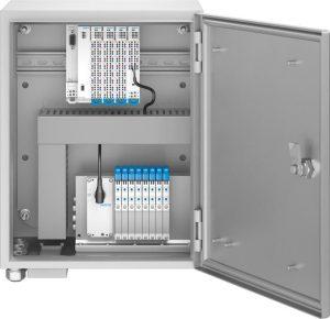 Festo Control cabinet solutions
