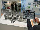 3D Druck Anlagen, augmented Reality, Bartec, Achema 2018