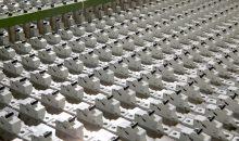 Zu den Kernbereichen von GE Industrial Solutions gehört die Niederpannungs-Technik. (Bild: ABB)