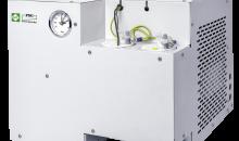 4: Die Messgas-Kompressorkühler der BCR-Serien sind speziell für den Betrieb in Ex-Bereichen entwickelt. Bild: AGT-PSG