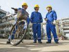 Der Konzern betreibt bereits in Nanjing gemeinsam mit dem Joint-Venture-Partner Sinopec einen Petrochemie-Standort. Bild: BASF