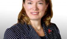 Valerie Diele-Braun wird neue CEO beim Feinchemiehersteller CABB Group. (Bild: Cabb)