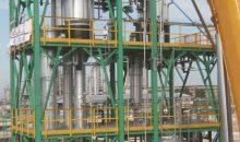 GEA hat für das Kraftwerk von Abengoa S.A. in Ciudad Juárez, Mexiko, eine Zero Liquid Discharge-Kläranlage (ZLD) geliefert. Bild: GEA