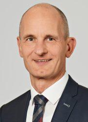 Klaus Gottwald ist Referent der VDMA Arbeitsgemeinschaft Großanlagenbau