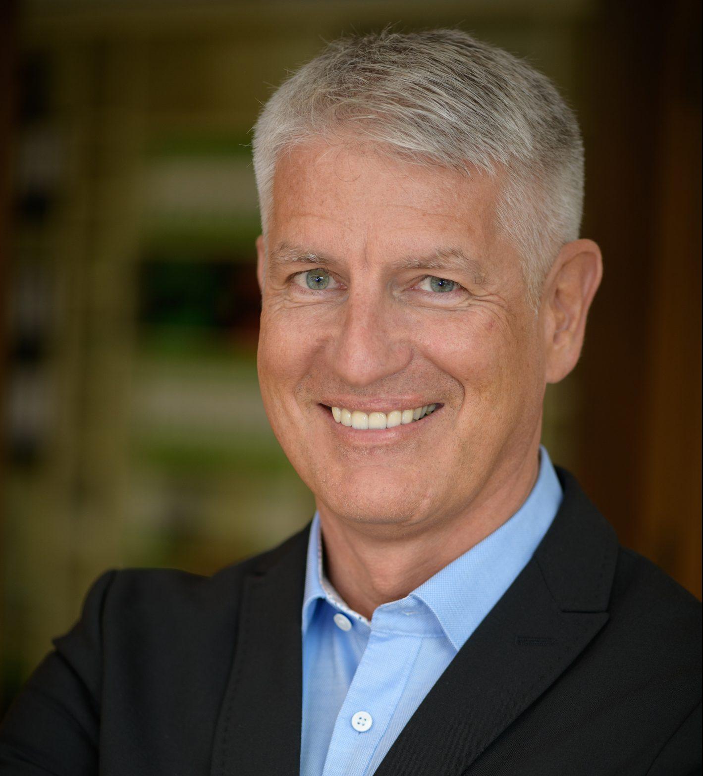 Dr. Georg Kraus ist Inhaber der Unternehmensberatung Dr. Kraus & Partner
