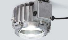 Stahl LED-Universalstrahler 6050 6