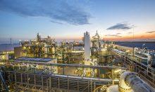 Die Produktionsstätte in Rotterdam ist das Kernstück eines wichtigen Spezialchemie-Standorts. (Bild: Akzonobel Specialty Chemicals)